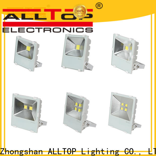 ALLTOP led flood light bulbs series for high way