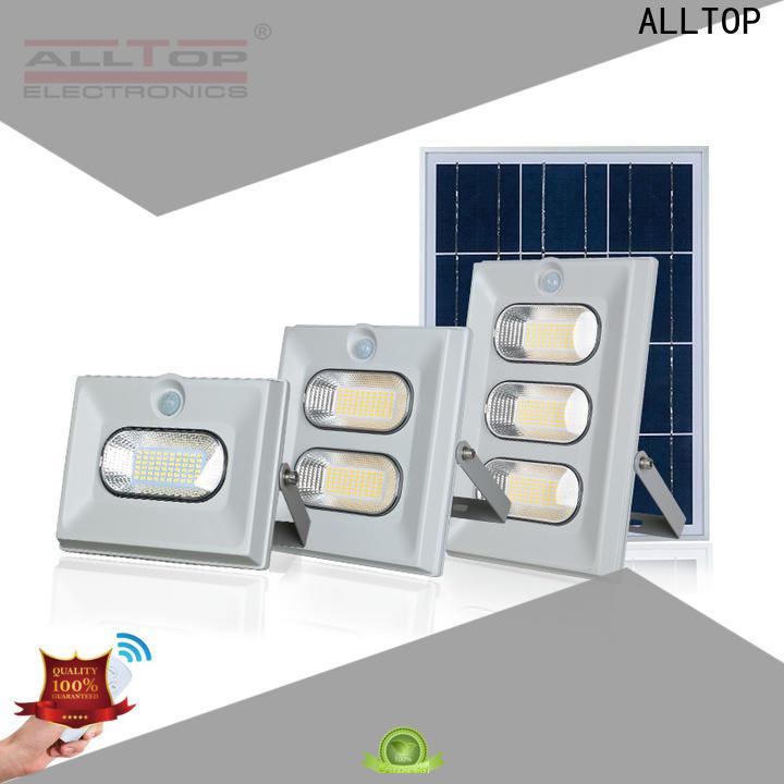 ALLTOP industrial outdoor led flood lights manufacturers for spotlight
