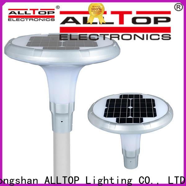 solar led street light wholesale for playground