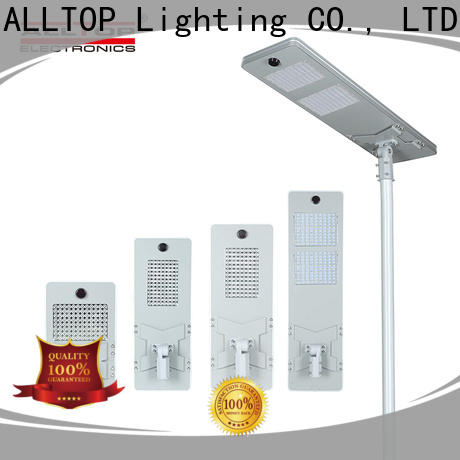 ALLTOP led street company for street