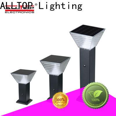 ALLTOP solar yard lamps company for landscape