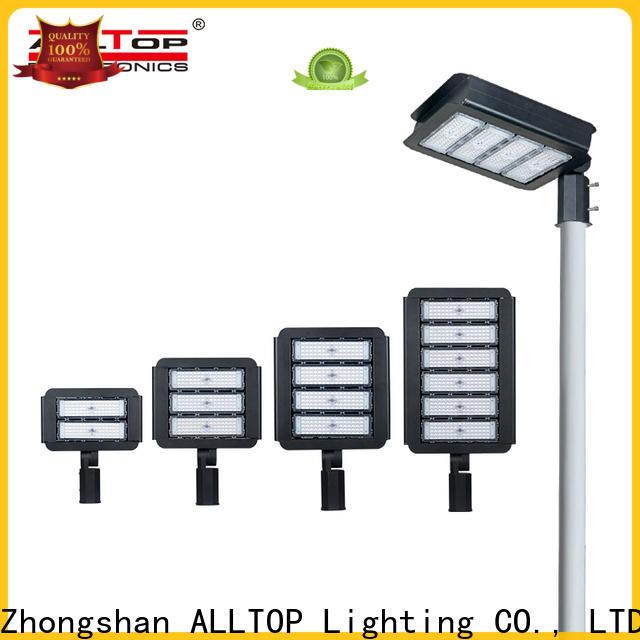 aluminum alloy led street light heads supply