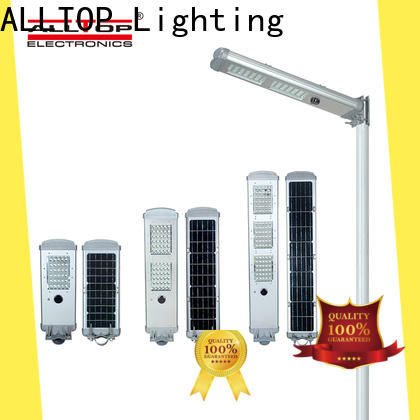 integrated commercial solar lights directly sale for road