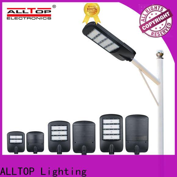 ALLTOP led light street light company for workshop