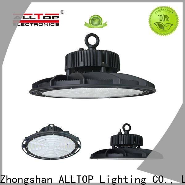brightness ufo led high bay light factory price for outdoor lighting