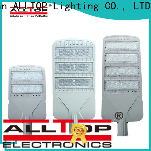 ALLTOP led street light bulb supply