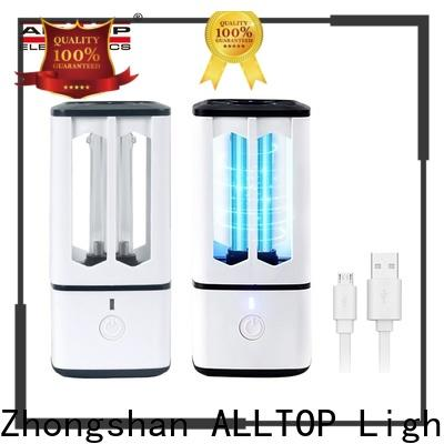 convenient uv germicidal lamp for home wholesale for bacterial viruses