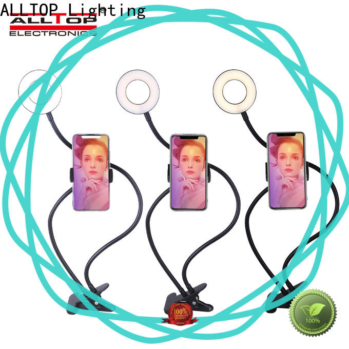 ALLTOP convenient indoor and outdoor lighting directly sale for family