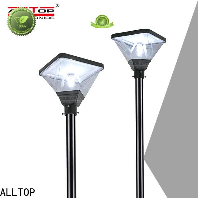 ALLTOP waterproof landscape lighting manufacturers for landscape