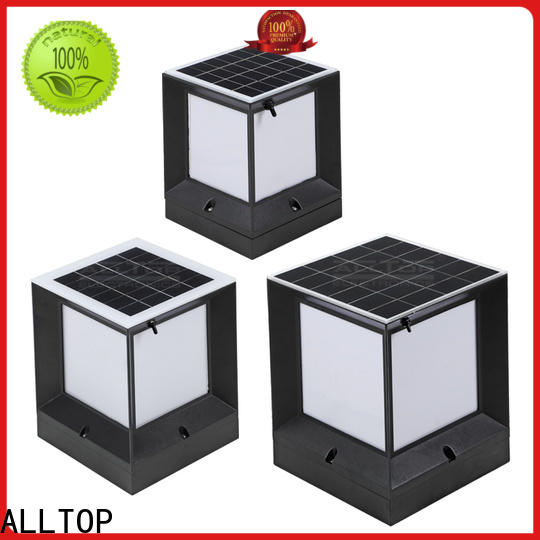 ALLTOP high quality garden light factory suppliers for landscape