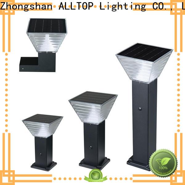 ALLTOP solar outside garden lights