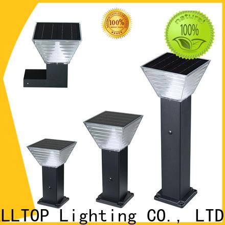 commercial grade solar landscape lights