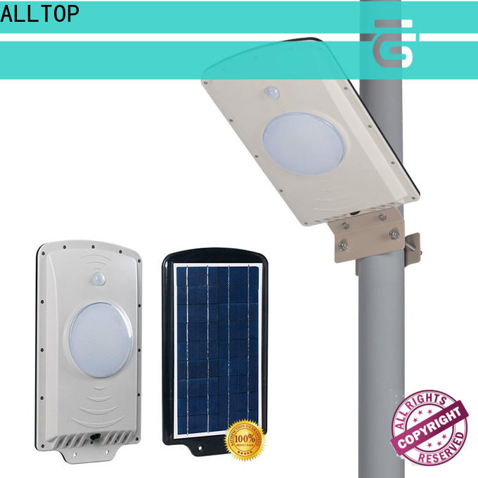 high-quality all in one solar street light price list high-end wholesale