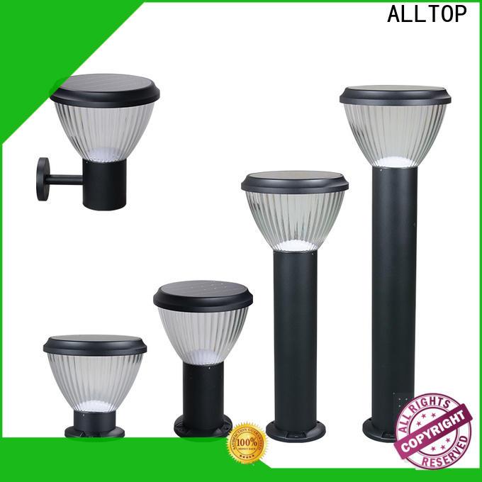 garden light manufacturer