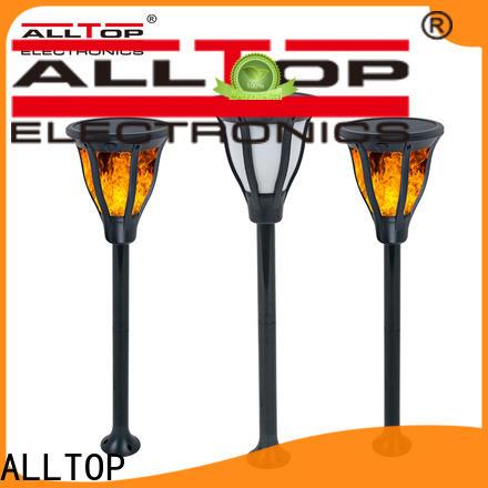 ALLTOP led lights garden solar