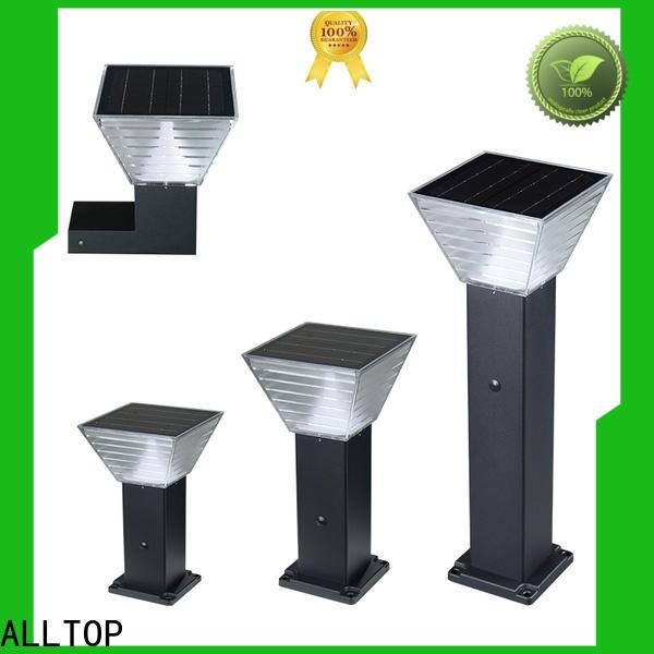 ALLTOP top rated solar landscape lights