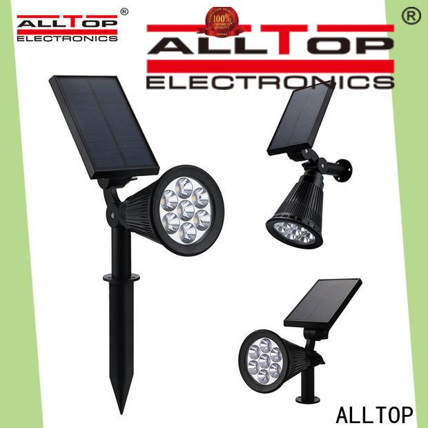 ALLTOP custom lighting manufacturer