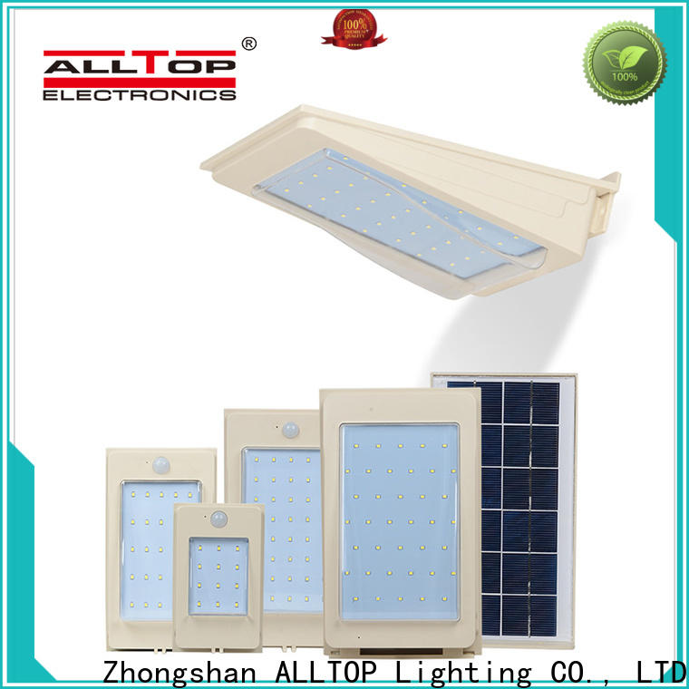 ALLTOP mounted wall lamp series for party