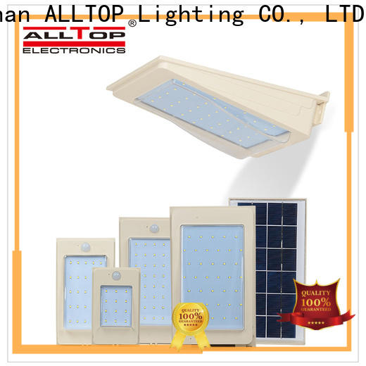 ALLTOP led wall mount light directly sale for party