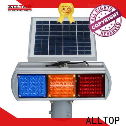 ALLTOP traffic management lamps factory for hospital