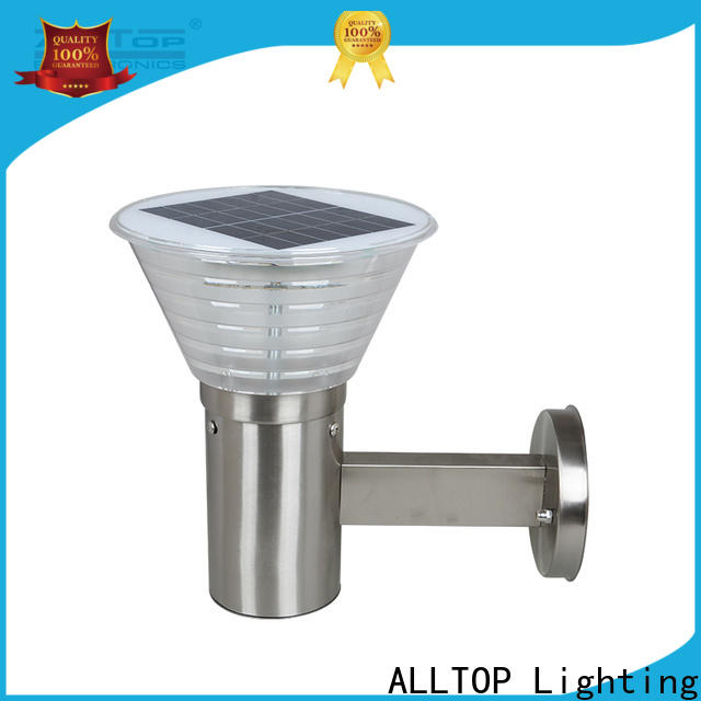 ALLTOP energy-saving modern led wall lights factory direct supply for concert