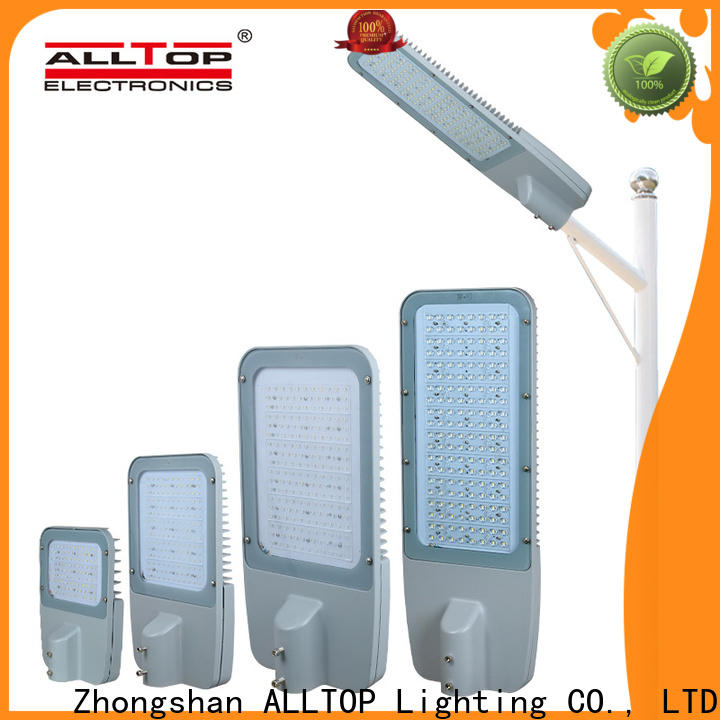 high-quality 20w led street light factory for workshop