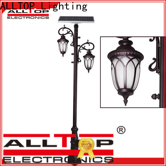 ALLTOP outdoor lighting suppliers factory for decoration