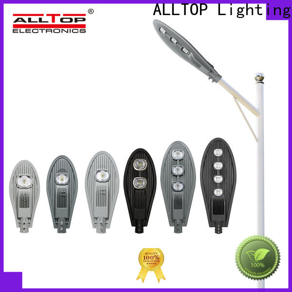ALLTOP 60w led street light for business for lamp