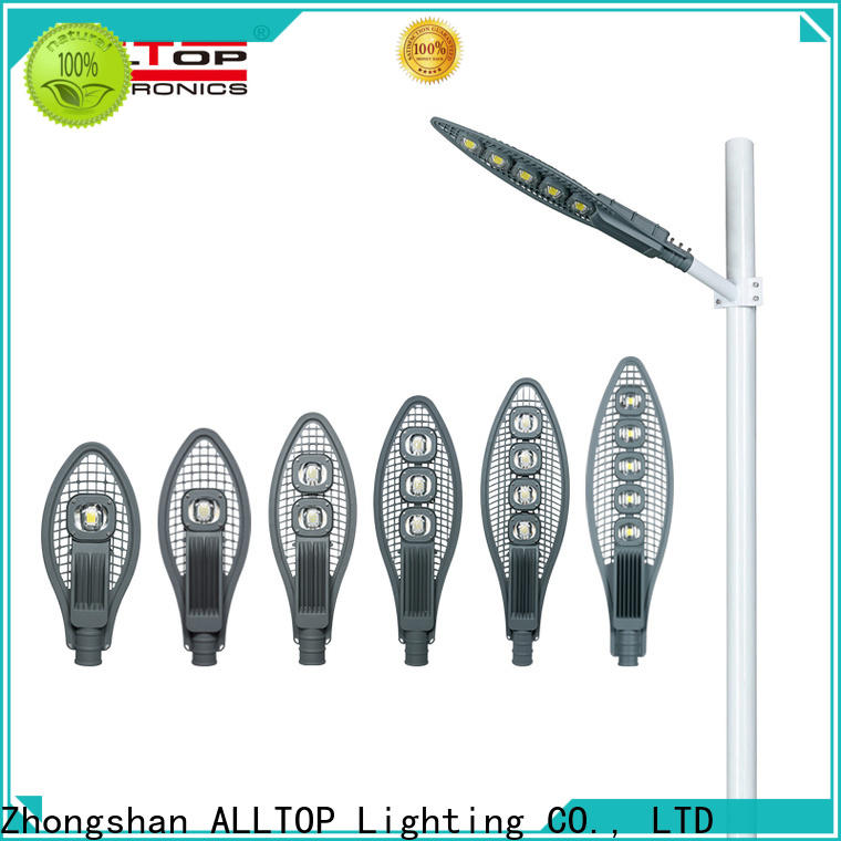 automatic led street light china for business for facility