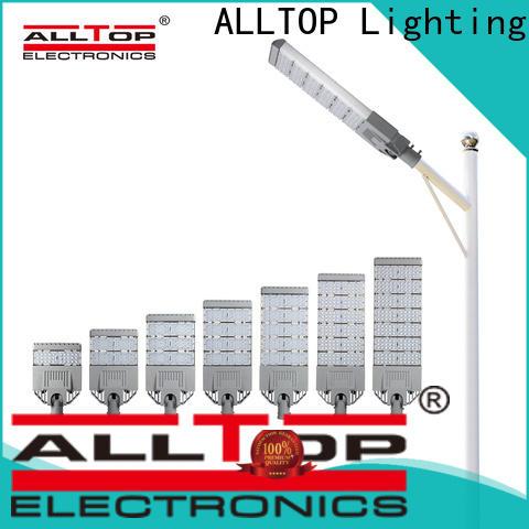 ALLTOP led street light heads factory for park