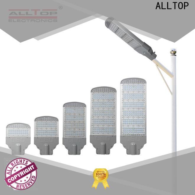ALLTOP aluminum alloy 100w led street light for business for workshop