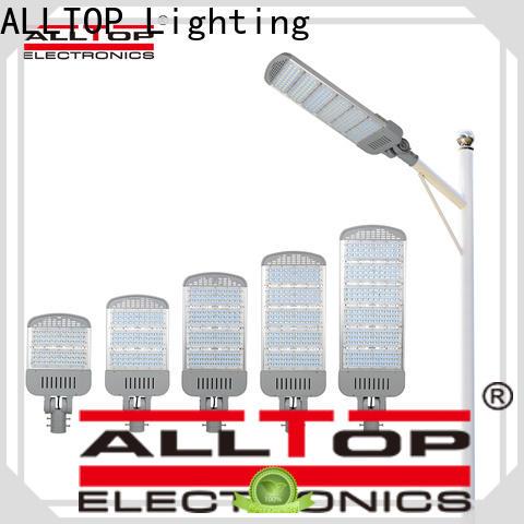 ALLTOP luminary led street light supply for facility