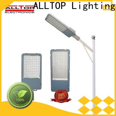 aluminum alloy 100w led street light company for park