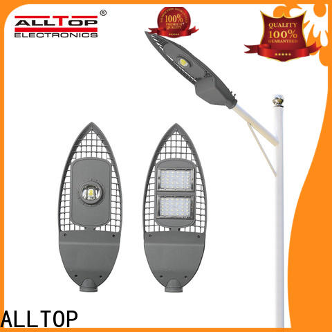 ALLTOP super bright customized 200w led street light factory for facility