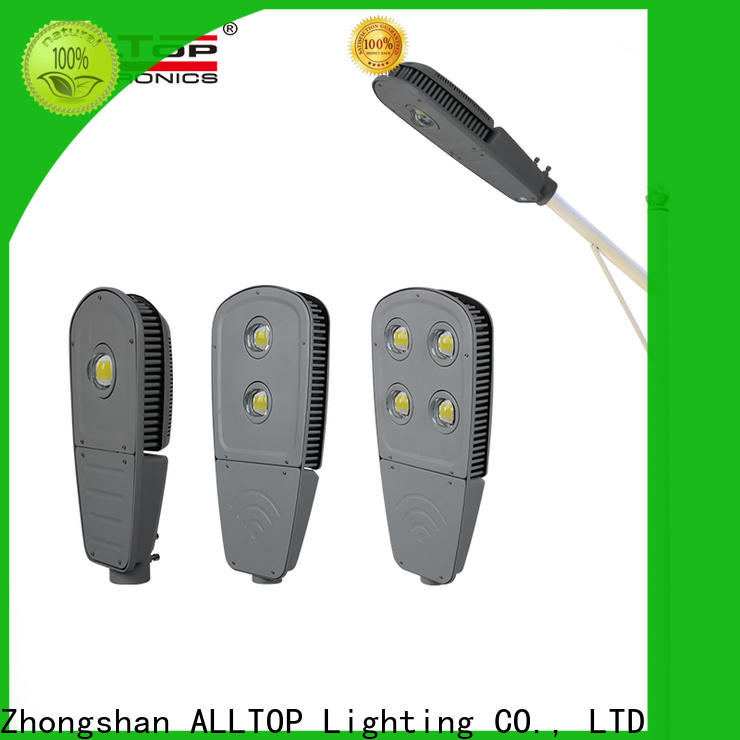 ALLTOP led streetlights for business for facility