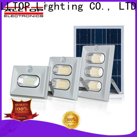high quality industrial solar flood lights suppliers for spotlight