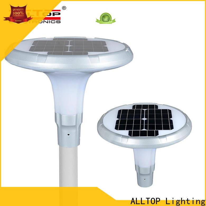 top selling solar led street lamp factory for garden
