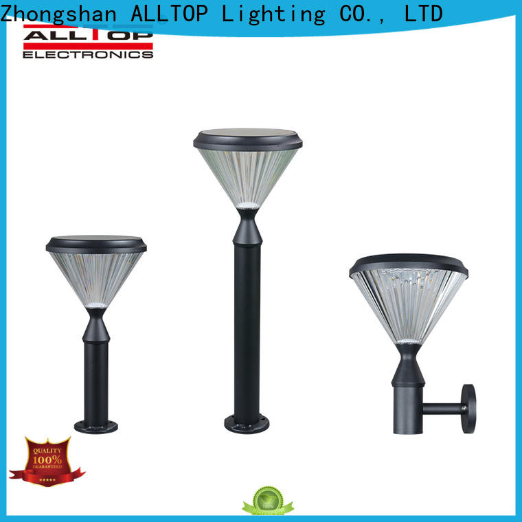 energy saving exterior landscape lighting manufacturers for decoration