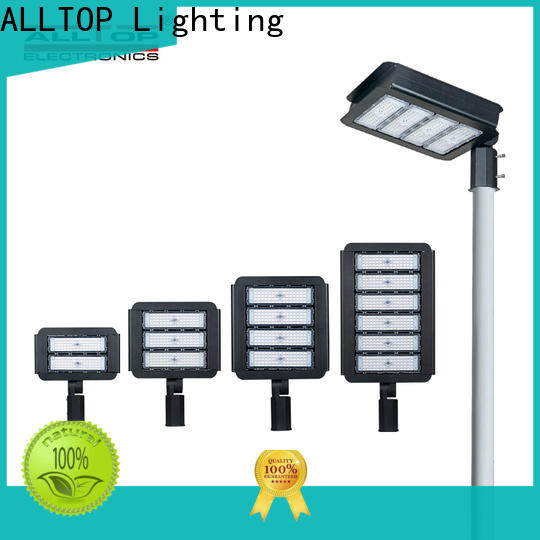 on-sale automatic solar street light pricelist for business for park