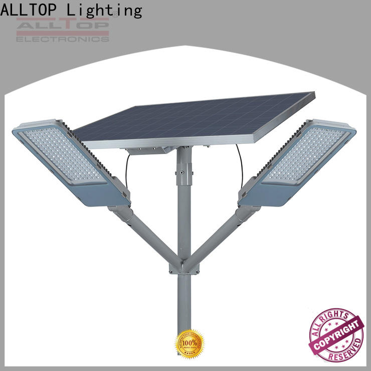 top selling 9w solar street light factory for outdoor yard