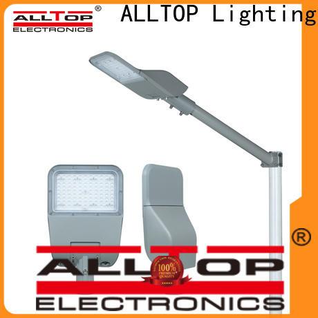 ALLTOP 50w led street light for business