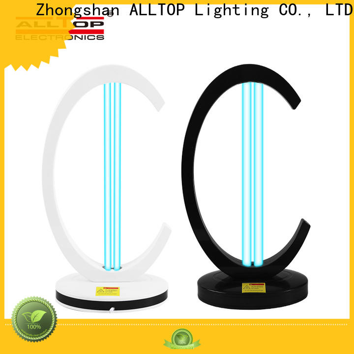 ALLTOP popular germicidal uv lamps wholesale for bacterial viruses