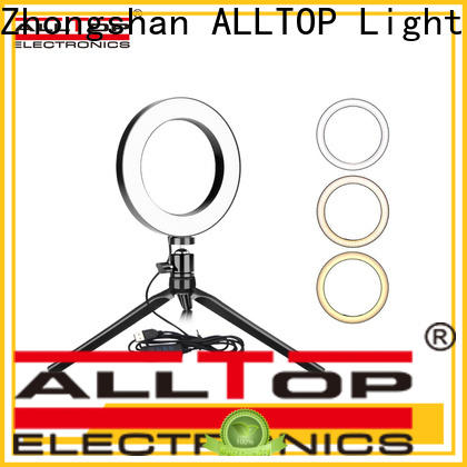 ALLTOP reliable top led manufacturer for family