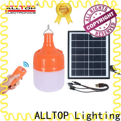 ALLTOP led wall lamp directly sale for garden
