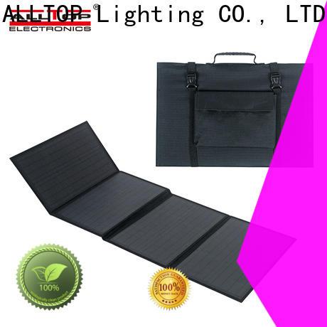 energy-saving solar led lighting kit system wholesale for camping