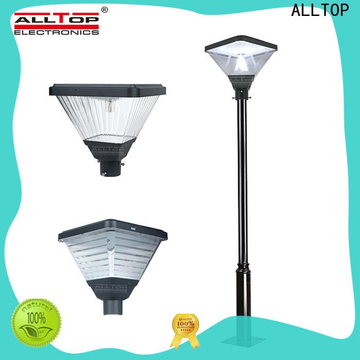 ALLTOP solar garden lamps