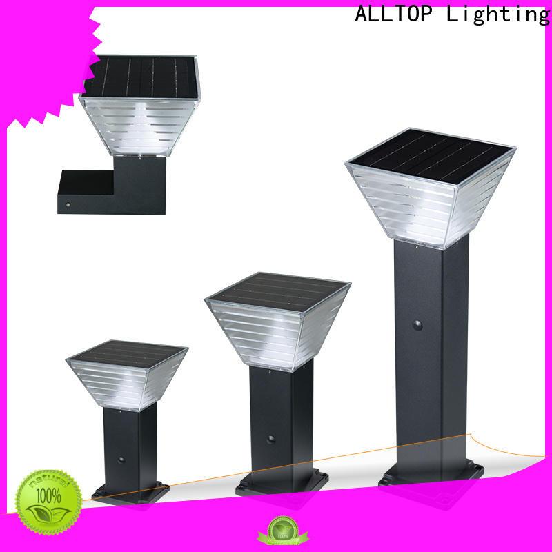 home garden lights