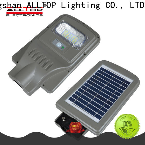 ALLTOP high-quality public lighting companies functional manufacturer