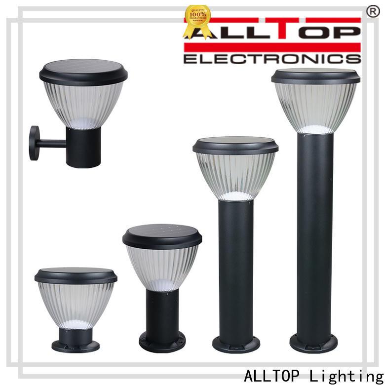 ALLTOP driveway landscape lighting