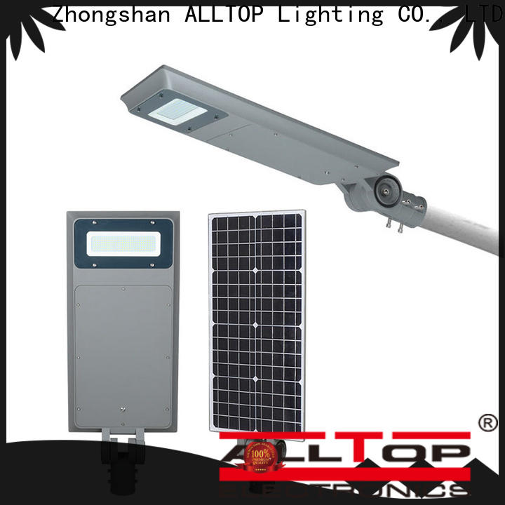 high-quality wholesale all in one solar led street light functional wholesale